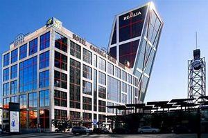 Hotel ABBA CASTILLA PLAZA MADRID
