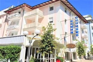 Hotel ABBAZIA BIBIONE