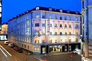 Hotel ABSALON COPENHAGA