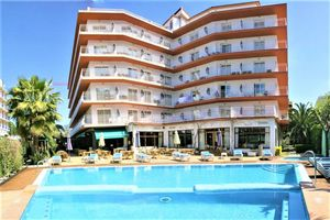 Hotel ACAPULCO Lloret de Mar