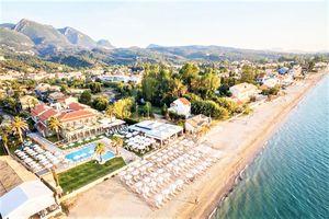 Hotel ACHARAVI BEACH CORFU