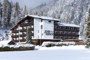 Hotel ACHENTALER HOF TIROL