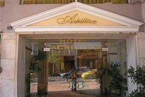 Hotel ACHILLION ATENA