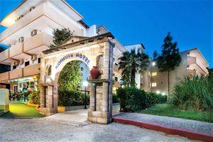 Hotel ACHOUSA RHODOS