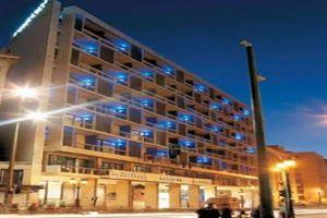 Hotel ACROPOL ATENA