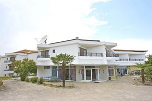 Hotel ACROSS PASHOS KASSANDRA