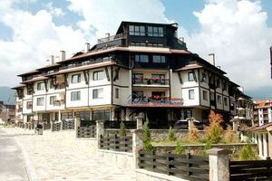 Hotel ADEONA SKI AND SPA BANSKO