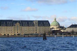 Hotel ADMIRAL COPENHAGA