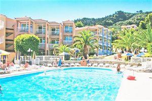 Hotel ADMIRAL ARGASI ZAKYNTHOS