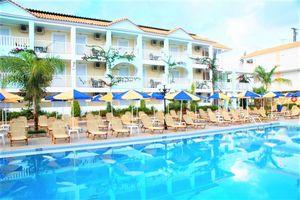 Hotel ADMIRAL TSILIVI  ZAKYNTHOS