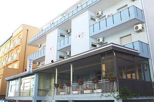 Hotel ADRIA RIMINI