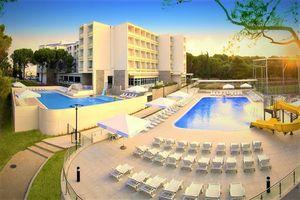 Hotel ADRIA Dalmatia de Nord