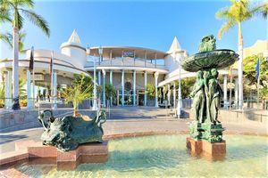 Hotel ADRIAN JARDINES DE NIVARIA TENERIFE