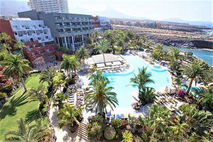 Hotel ADRIAN ROCA NIVARIA TENERIFE