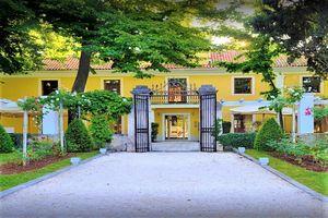Hotel FALKENSTEINER ADRIANA Dalmatia de Nord