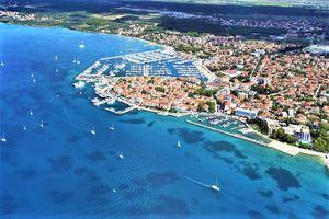 Hotel ADRIATIC Dalmatia de Nord