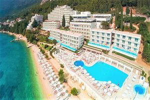 Hotel ADRIATIC BEACH RESORT BY KARISMA Dalmatia Centrala