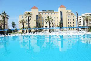 Hotel ADRIATIK DURRES