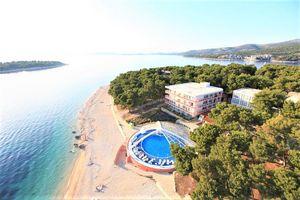 Hotel ZORA Dalmatia Centrala