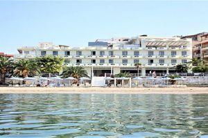Hotel AEGEAN BLUE BEACH HALKIDIKI