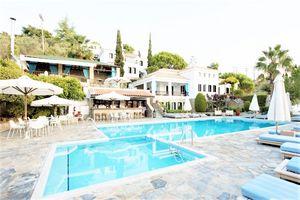 Hotel AEGEAN SUITES SKIATHOS