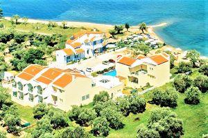 Hotel AEGEAN SUN THASSOS