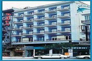 Hotel AEGEON SALONIC