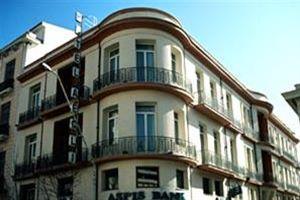 Hotel AEGLI VOLOS