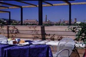 Hotel AEMILIA BOLOGNA