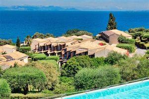 Hotel AEOLOS BEACH CORFU