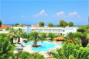 Hotel AETHRIA THASSOS