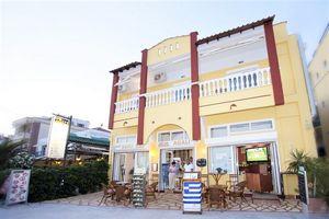 Hotel AGALI THASSOS