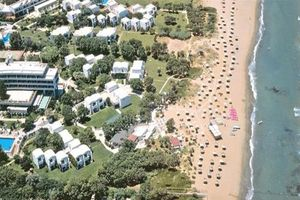 Hotel AGAPI BEACH CRETA