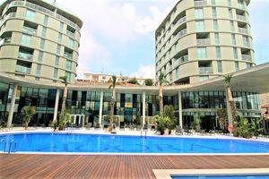 Hotel AGORA VALENCIA