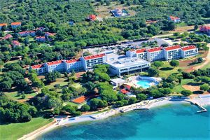 Hotel AI PINI MEDULIN RESORT Medulin