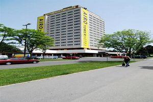 Hotel AIRO TOWER VIENA