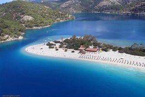 Hotel AKDENIZ BEACH FETHIYE