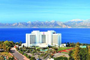 Hotel AKRA ANTALYA