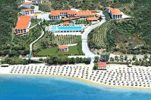 Hotel AKRATHOS ATHOS