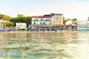 Hotel AKROGIALI ATHOS