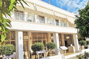 Hotel AKROGIALI EXCLUSIVE HALKIDIKI