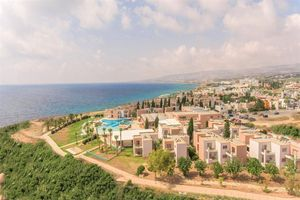 Hotel AKTEON HOLIDAY VILLAGE PAPHOS