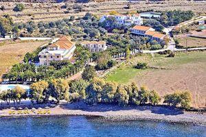 Hotel AKTI Lesbos