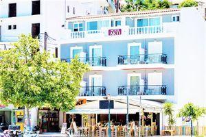 Hotel AKTI SKIATHOS