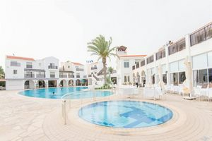 Hotel AKTI BEACH VILLAGE RESORT PAPHOS