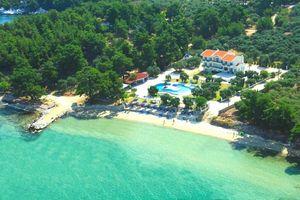 Hotel AKTI BELVEDERE COLOR & ESSENCE THASSOS