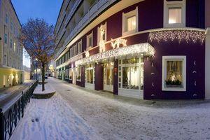 Hotel AKTIVHOTEL WEISSER HIRSCH STYRIA
