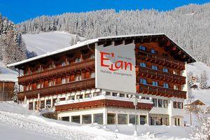 Hotel AKTIV ELAN TIROL