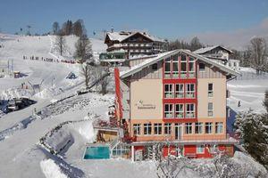 Hotel AKTIV ROHRMOOSERHOF SCHLADMING-DACHSTEIN
