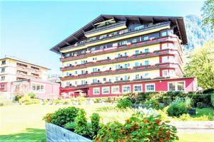 Hotel AKZENT GERMANIA GASTEIN BAD HOFGASTEIN
